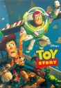 Filmplakat: Toy Story