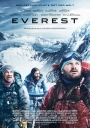Filmplakat: Everest