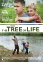 Filmplakat: The Tree of Life