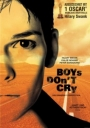 Filmplakat: Boys don't cry