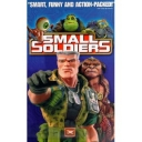 Filmplakat: Small Soldiers