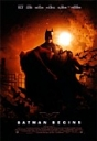 Filmplakat: Batman Begins
