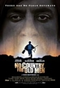 Filmplakat: No Country For Old Men