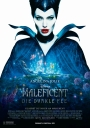 Filmplakat: Maleficent - Die dunkle Fee