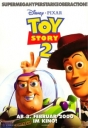 Filmplakat: Toy Story 2
