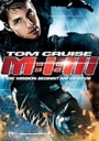 Filmplakat: Mission: Impossible 3