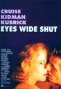 Filmplakat: Eyes Wide Shut