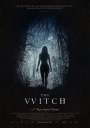 Filmplakat: The Witch