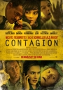 Filmplakat: Contagion