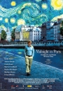Filmplakat: Midnight in Paris