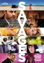 Filmplakat: Savages