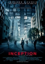 Filmplakat: Inception
