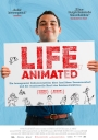 Filmplakat: Life, Animated