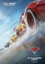 Filmplakat: Cars 3 - Evolution