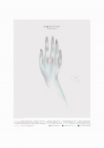 Filmplakat: Augenblicke - a blink of an eye