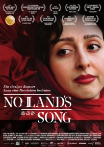 Filmplakat: No Land's Song