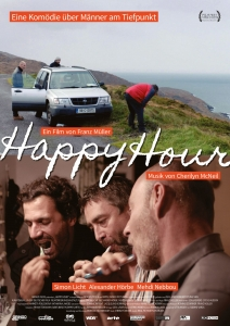 Filmplakat: Happy Hour