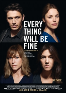 Filmplakat: Every Thing Will Be Fine