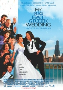 Filmplakat: My Big Fat Greek Wedding