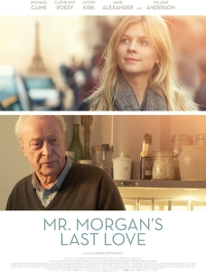 Filmplakat: Mr. Morgan's Last Love