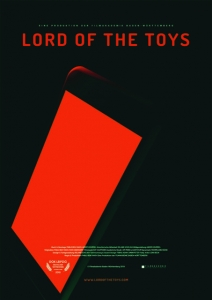 Filmplakat: Lord of the Toys