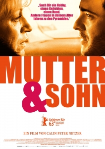 Filmplakat: Mutter & Sohn