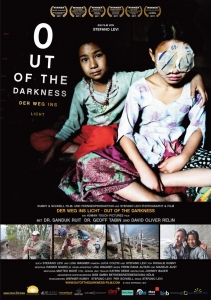 Filmplakat: Out of the Darkness