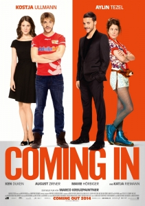 Filmplakat: Coming In