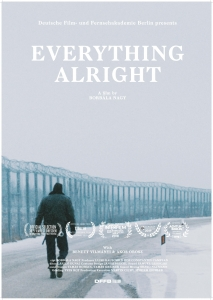 Filmplakat: Everything Alright