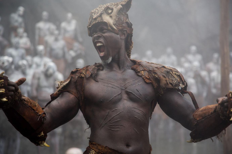 Legend Of Tarzan Kinostart