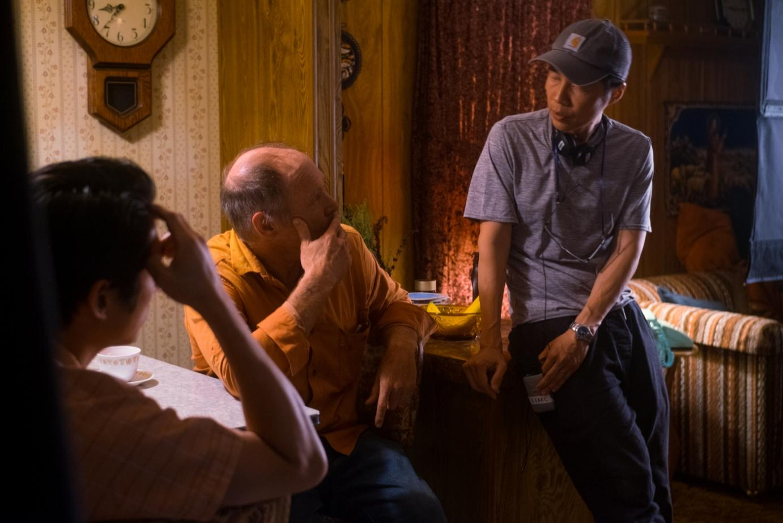 Film » Minari – Wo wir Wurzeln schlagen   Deutsche Filmbewertung und  Medienbewertung FBW