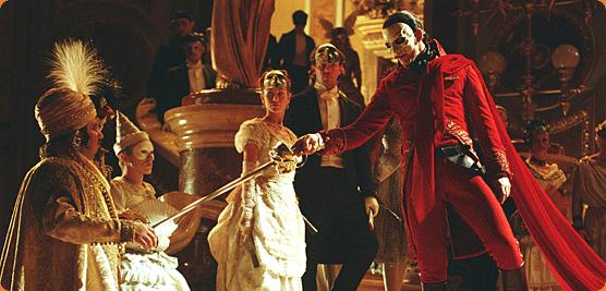 Film Das Phantom Der Oper Deutsche Filmbewertung Und