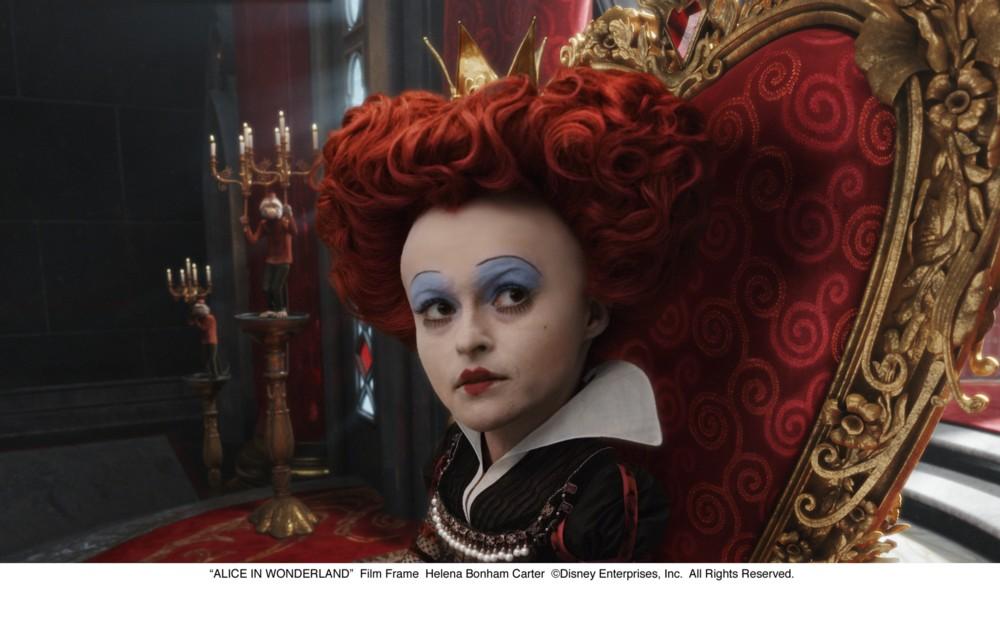 Alice Im Wunderland Regisseur