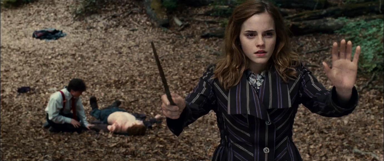 Film Harry Potter Und Die Heiligtümer Des Todes Teil 1 Deutsche