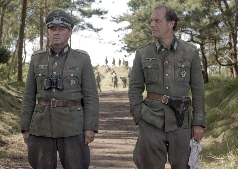 Neue Kriegsfilme 2. Weltkrieg