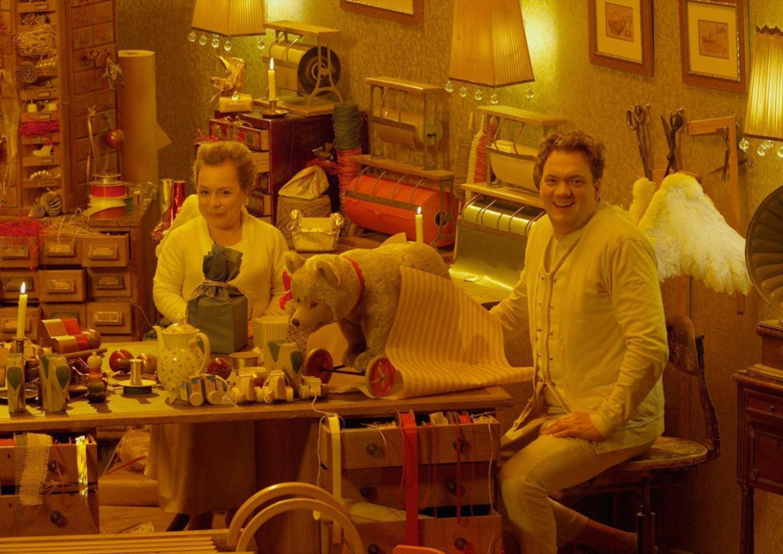 film als der weihnachtsmann vom himmel fiel deutsche. Black Bedroom Furniture Sets. Home Design Ideas