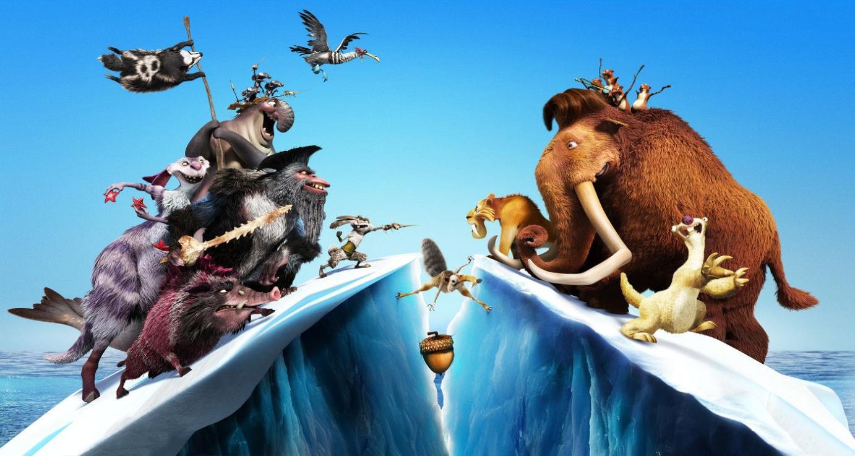 Ice Age 4 Voll Verschoben Kostenlos Online Anschauen