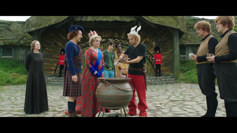 Asterix Und Obelix Spielfilm