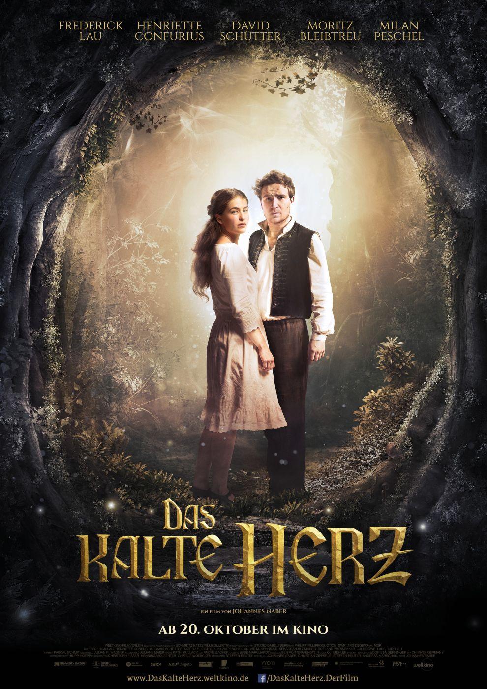 Film » Das kalte Herz | Deutsche Filmbewertung und Medienbewertung FBW