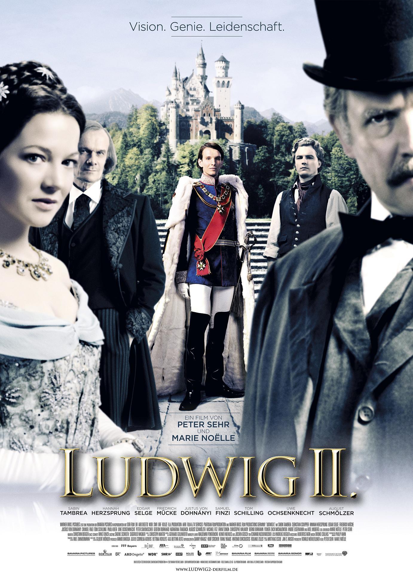 Ludwig 2 Film
