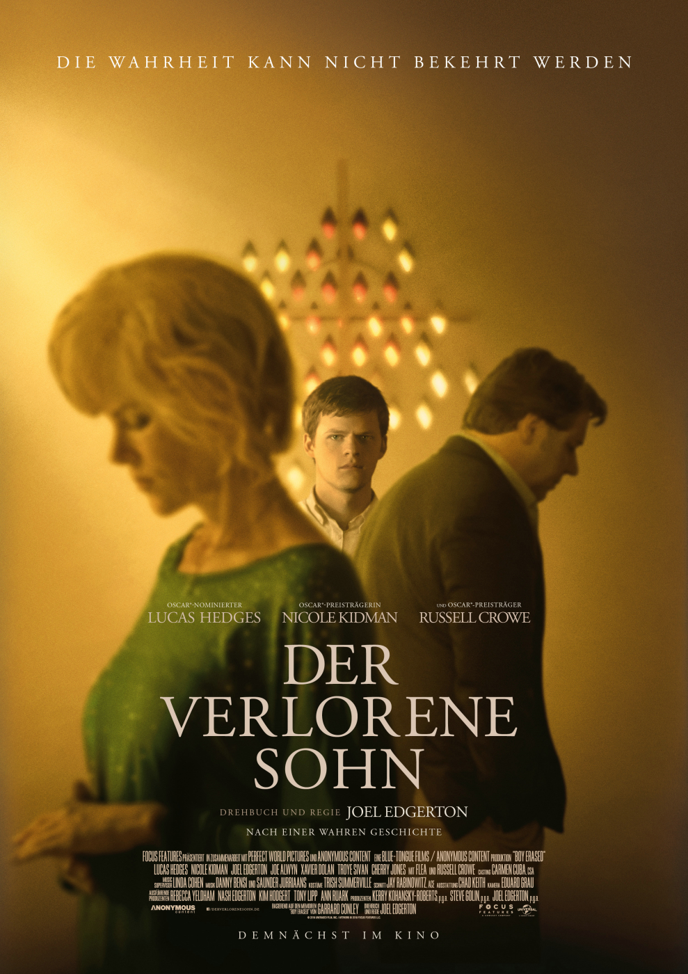 Der Verlorene Sohn Film