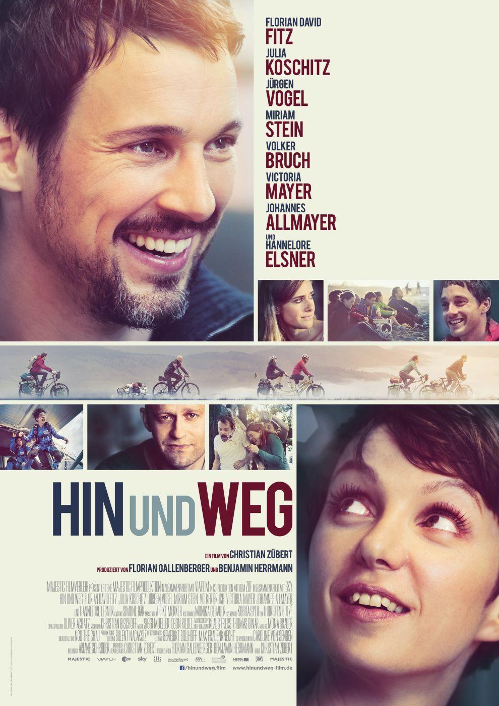 Hin Und Weg Kinox.To