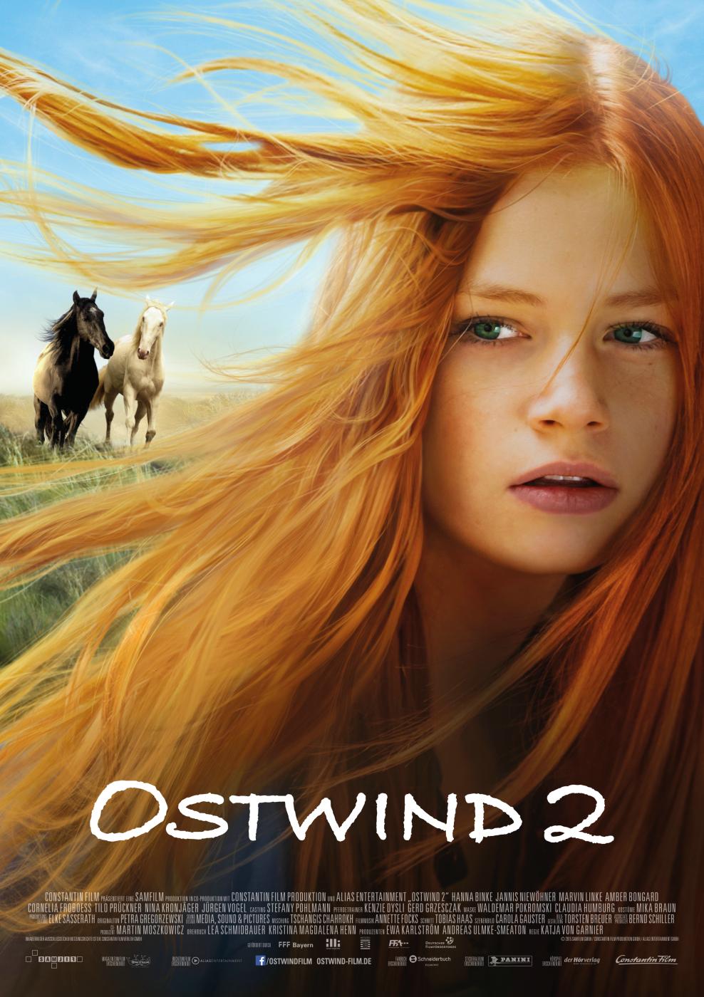 Ostwind 2 Ganzer Film Kinox.To