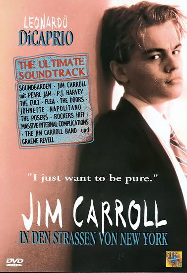 Jim Carroll In Den Straßen Von New York Stream