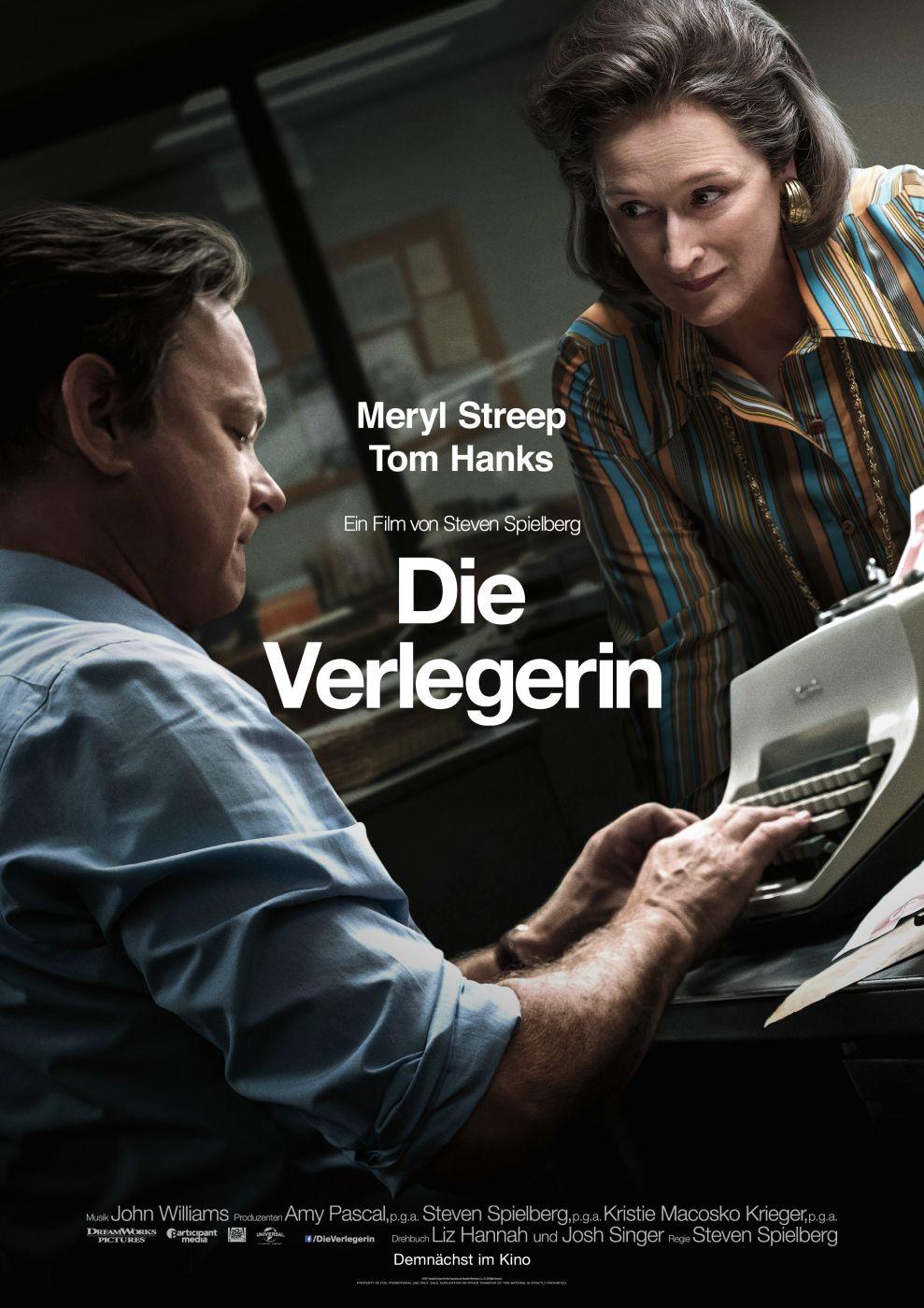 Film Die Verlegerin Deutsche Filmbewertung Und