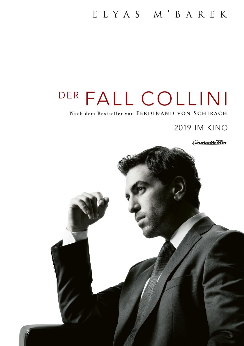 Der Fall Collini Fsk