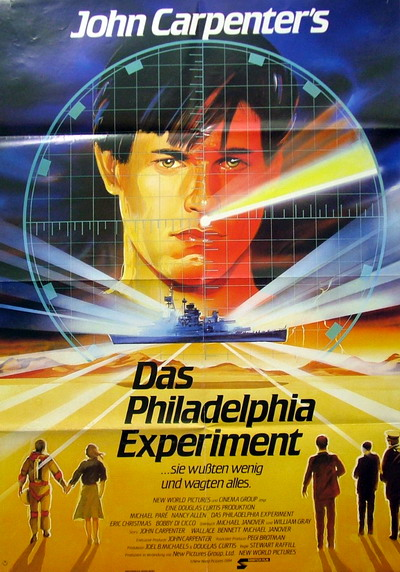 Philadelphia Experiment Film Deutsch