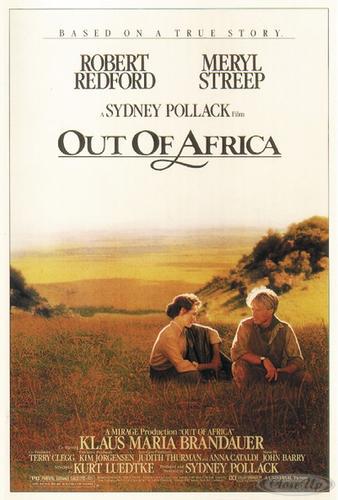 Film » Jenseits von Afrika | Deutsche Filmbewertung und ...