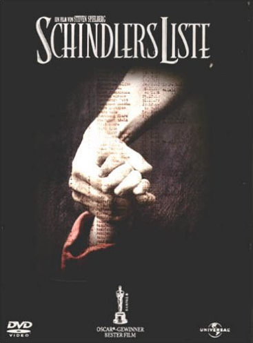 schindlers liste film deutsch