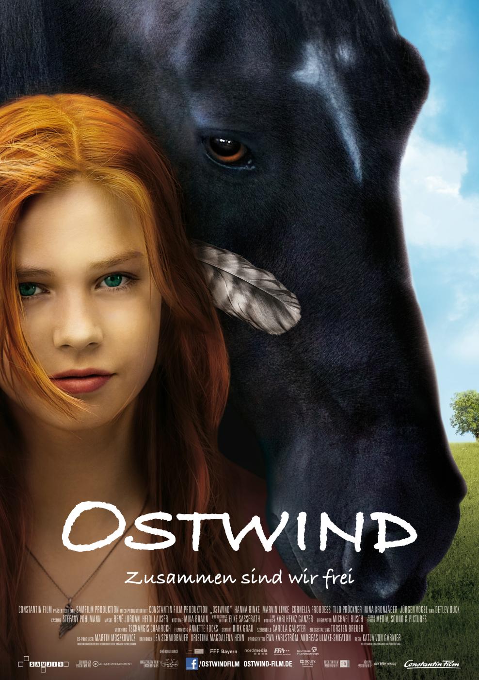 Film » Ostwind | Deutsche Filmbewertung und